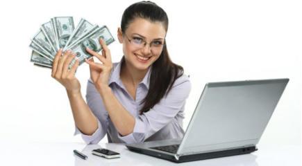 Взять кредит без посещения банка на карту сбербанк с плохой кредитной историей