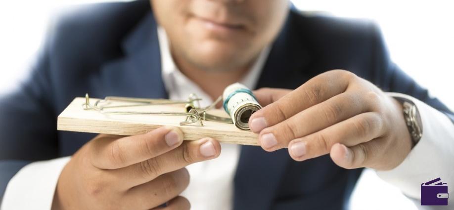 Чем опасны займы под расписку